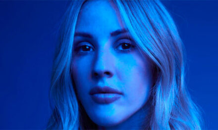 Ellie Goulding celebrates 'Brightest Blue' release with Vevo live performance