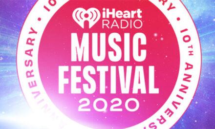 iHeartMedia Music Festival 10th anniversary lineup announced