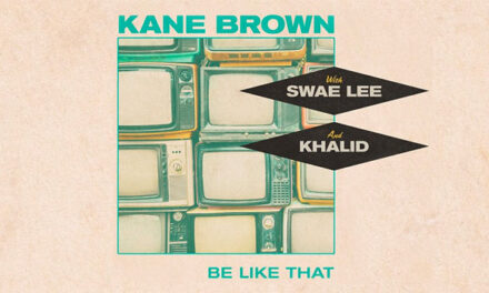 Kane Brown, Swae Lee, Khalid No 1 most added at Top 40