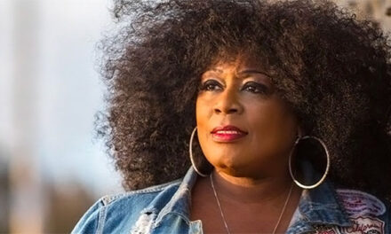 Blues singer Lady A responds to lawsuit by country trio