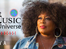 Lady A - Anita White - on The Music Universe Podcast