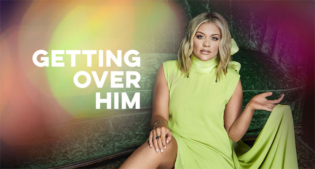 Lauren Alaina - Getting Over Him