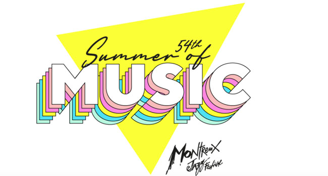 Montreux Jazz Festival - Summer of Music