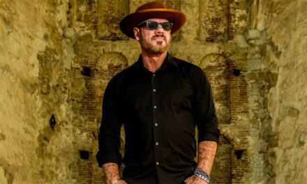 Phil Vassar releases re-imagined 'This Is God'