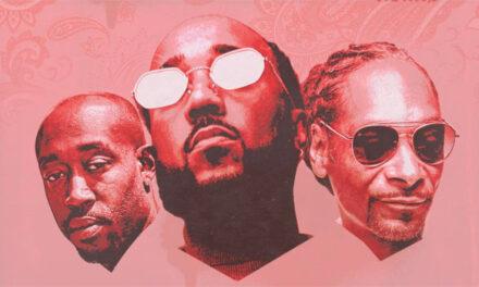 Problem premieres video featuring Freddie Gibbs & Snoop Dogg