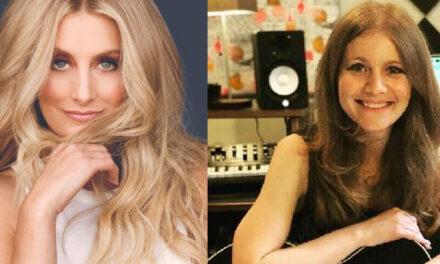 Stephanie Quayle, Alex Kline write original song for 'SHE' documentary