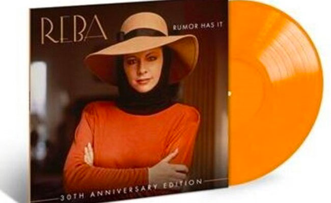 Reba McEntire - Rumor Has It: 30th Anniversary Edition