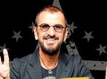 Ringo Starr 80th birthday