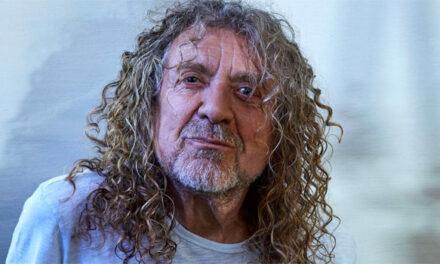 Robert Plant announces 'Digging Deep' project
