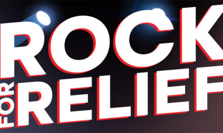 Lisa Loeb, Lzzy Hale among 'Rock For Relief' virtual benefit concert