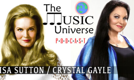 Episode 42 – Girl Power with Lisa Sutton, Crystal Gayle