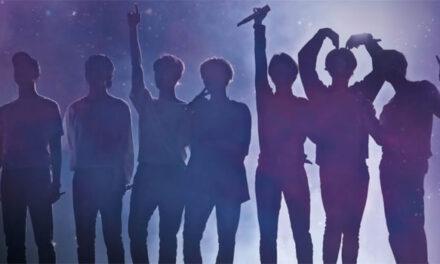 BTS announces 'Break The Silence' film