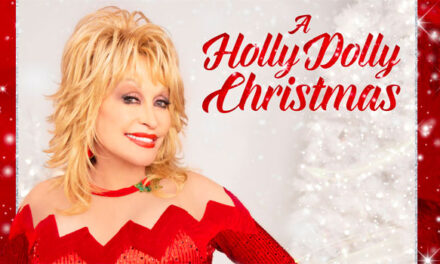 Netflix announces 'Dolly Parton's Christmas on the Square' musical