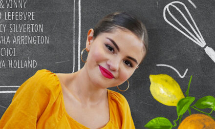 Selena Gomez's HBO Max cooking show gets premiere date