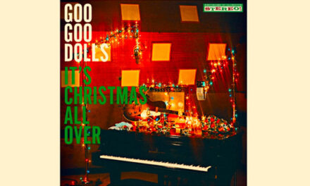 Goo Goo Dolls announce first-ever Christmas album