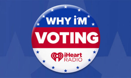 iHeartMedia launches star-studded 'Why I'm Voting' campaign