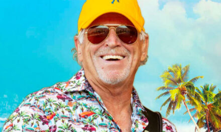 Jimmy Buffett documents 15 rarely played songs