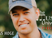 Lucas Hoge on The Music Universe Podcast