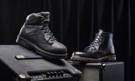 Metallica partners with Wolverine for boots collaboration