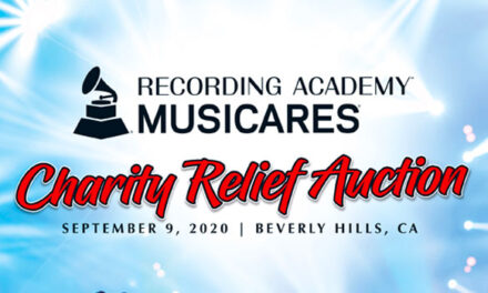 MusiCares Foundation announces charity auction items