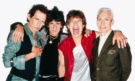 The Rolling Stones extend publishing deal with BMG