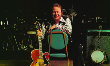 Craft Recordings releasing Roy Clark's 'Greatest Hits'