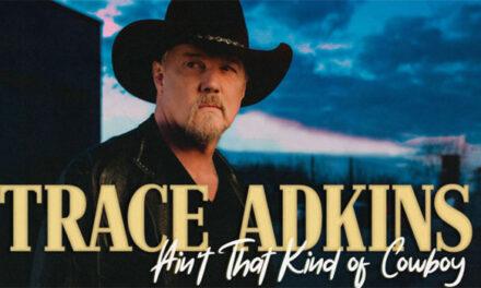 Trace Adkins announces new EP
