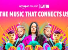 Amazon Music Latin