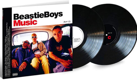Beastie Boys releasing career-spanning collection