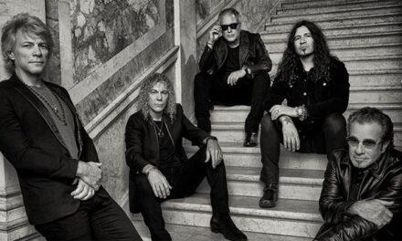Bon Jovi releasing concert documentary digitally