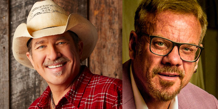 Kix Brooks & Phil Vassar