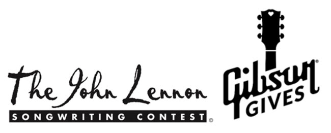 Gibson Gives & John Lennon Songwriting Contest