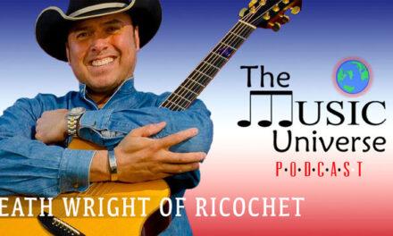 Episode 53 – Heath Wright of Ricochet