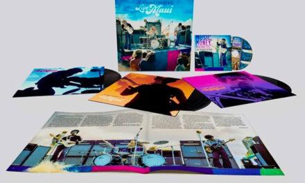 New Jimi Hendrix documentary, album set for Nov 20th