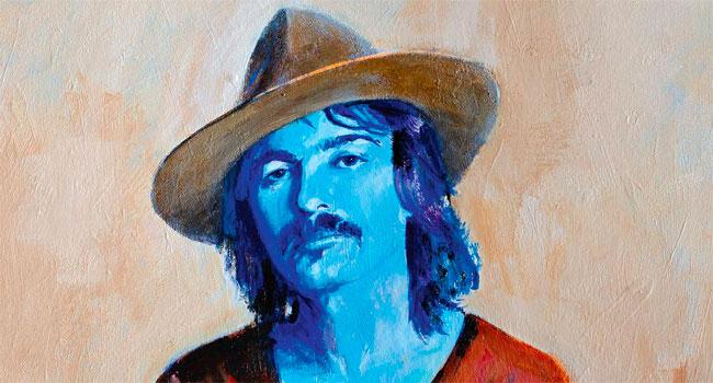 John Prine - Crooked Piece of Time: The Atlantic & Asylum Albums (1971-1980)