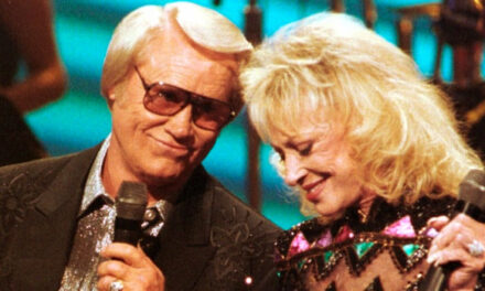 Spectrum Originals, ViacomCBS orders George Jones, Tammy Wynette limited series