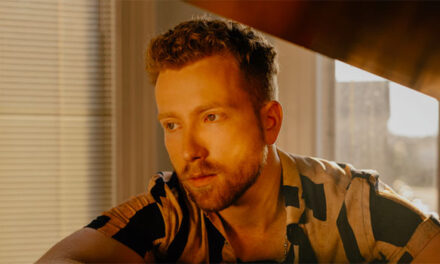 JP Saxe releases 'A Little Bit Yours' video