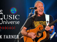 Mark Farner on the Music Universe Podcast