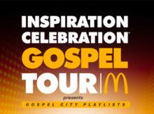 14th annual Inspiration Celebration Gospel Tour