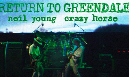 Neil Young announces 'Return to Greendale' deluxe box set