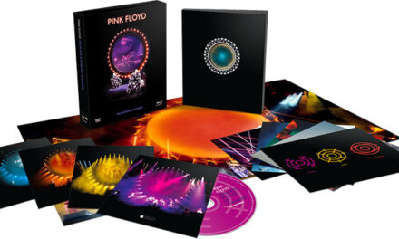 Pink Floyd announces restored 'Delicate Sound of Thunder' reissue