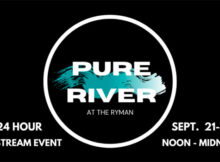 Pure River at The Ryman