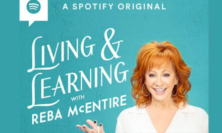 Reba McEntire unveils Spotify podcast details