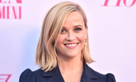 Reese Witherspoon producing country music competition series for Apple TV+