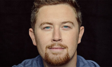 Scotty McCreery releases 'You Time'