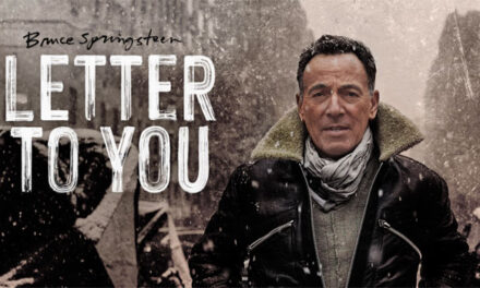 Bruce Springsteen announces 'Letter To You'