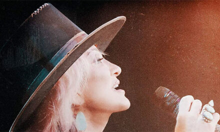 Tanya Tucker announces 'Live From the Troubadour'