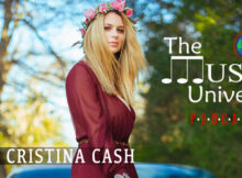 Ana Cristina Cash on The Music Universe Podcast