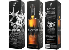 Blackened American Whiskey S&M2
