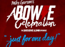 Mike Garson's A Bowie Celebration: Just For One Day!
